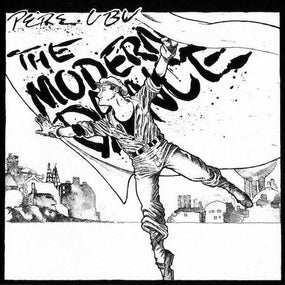 Pere Ubu - Modern Dance, The - Vinyl - New