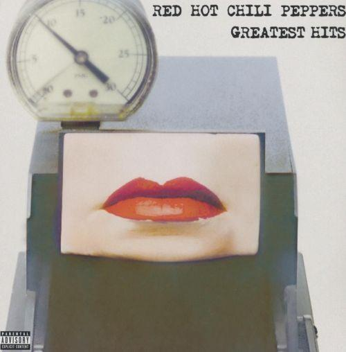 Red Hot Chili Peppers - Greatest Hits (2LP gatefold) - Vinyl - New