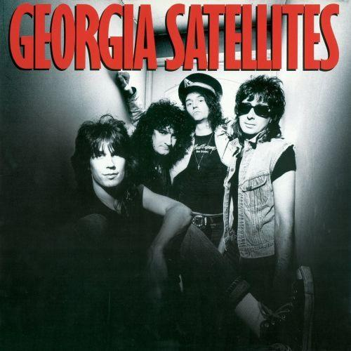 Georgia Satellites - Georgia Satellites (Rock Candy rem. w. 7 bonus tracks) - CD - New