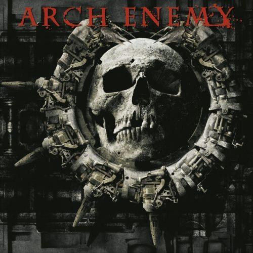 Arch Enemy - Doomsday Machine (Euro.) - CD - New