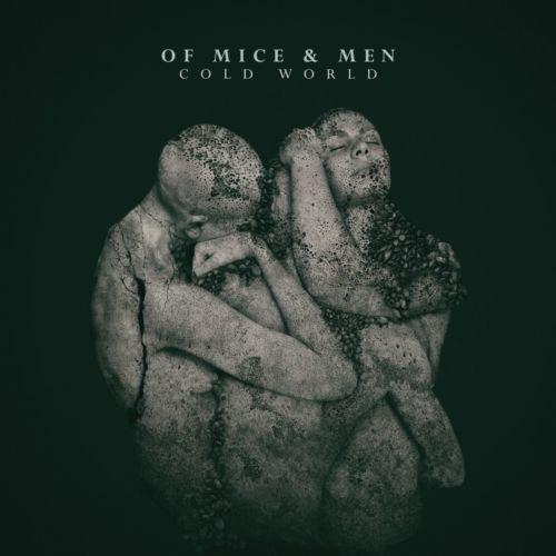 Of Mice And Men - Cold World - CD - New