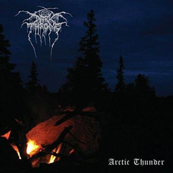 Darkthrone - Arctic Thunder (180g w. download code) - Vinyl - New