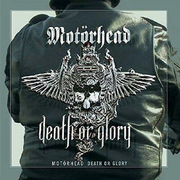 Motorhead - Death Or Glory (180g) - Vinyl - New