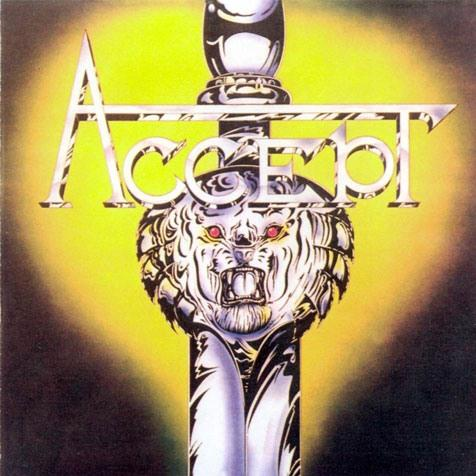 Accept - Accept (Im A Rebel/Breaker) (2CD) (cut-out) - CD - New