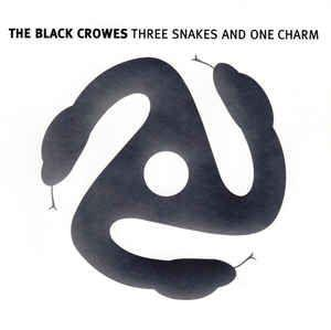 Black Crowes - Three Snakes And One Charm (Euro.) - CD - New
