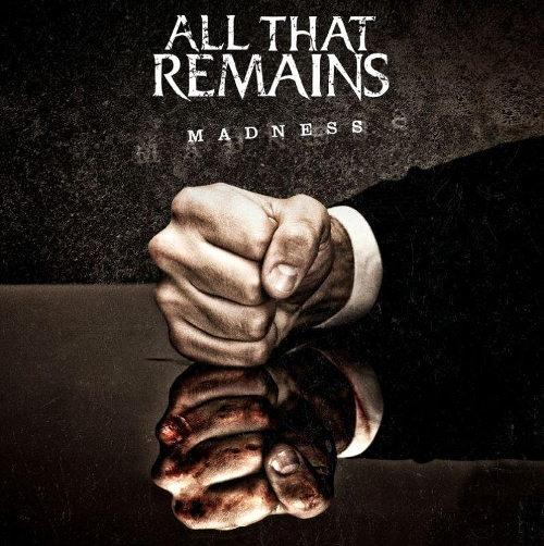 All That Remains - Madness (U.S. digi.) - CD - New