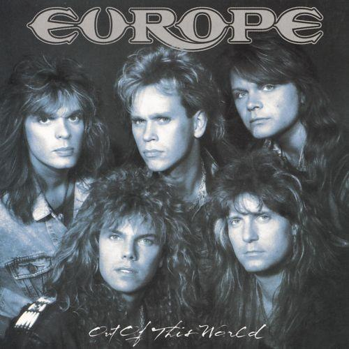Europe - Out Of This World - CD - New