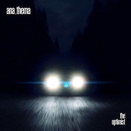 Anathema - Optimist, The (Blu-Ray Audio) (RA/B/C) - Blu-Ray - Music