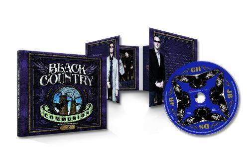 Black Country Communion - 2 (Ltd. Ed. Deluxe Digi.) - CD - New