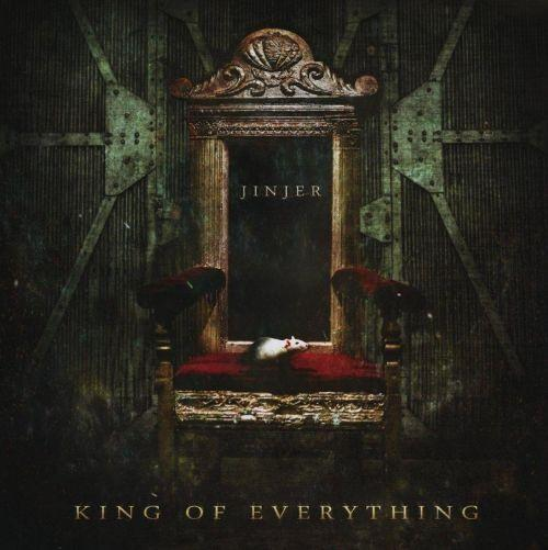 Jinjer - King Of Everything - CD - New