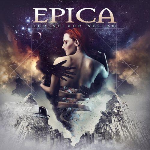 Epica - Solace System, The (gatefold EP) - Vinyl - New