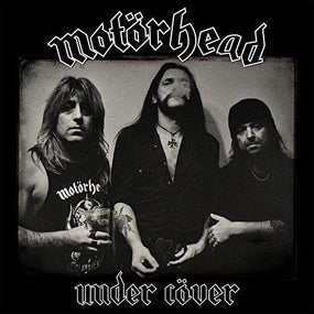 Motorhead - Under Cover (180g gatefold) - Vinyl - New
