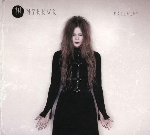 Myrkur - Mareridt - CD - New