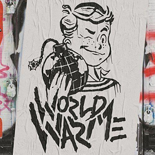 World War Me - World War Me - CD - New