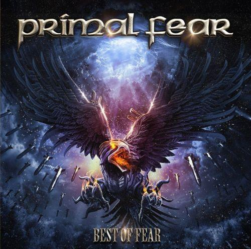 Primal Fear - Best Of Fear (2CD) - CD - New