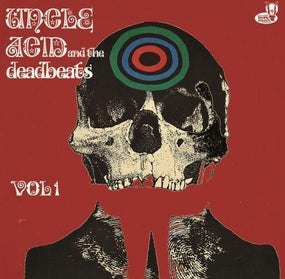 Uncle Acid And The Deadbeats - Vol 1 (2017 rem. reissue - YELLOW VINYL) - Vinyl - New