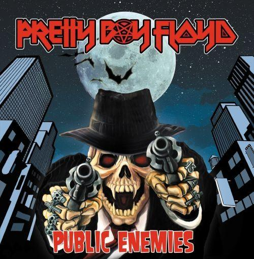 Pretty Boy Floyd - Public Enemies - CD - New