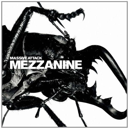 Massive Attack - Mezzanine (2015 reissue 2LP) - Vinyl - New