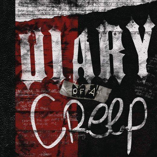 New Years Day - Diary Of A Creep (EP) - CD - New