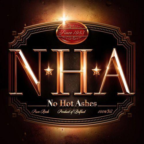 No Hot Ashes - No Hot Ashes - CD - New