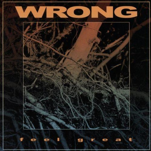 Wrong - Feel Great - CD - New