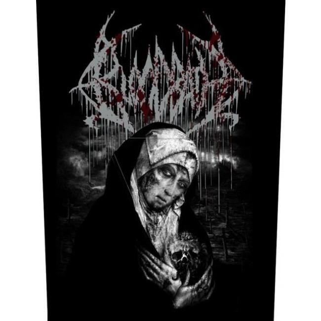 Bloodbath - Grand Morbid Funeral - Sew-On Back Patch