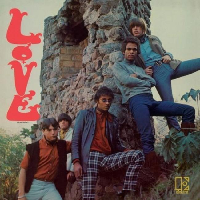 Love - Love (Remaster) - Vinyl - New