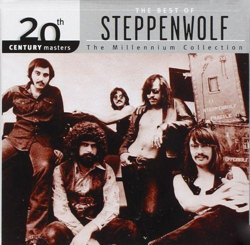 Steppenwolf - Best Of Steppenwolf, The - 20th Century Masters The Millennium Collection - CD - New