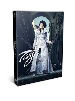 Tarja - Act II (R0) - DVD - Music