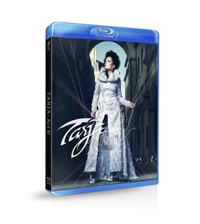 Tarja - Act II (RA/B/C) - Blu-Ray - Music
