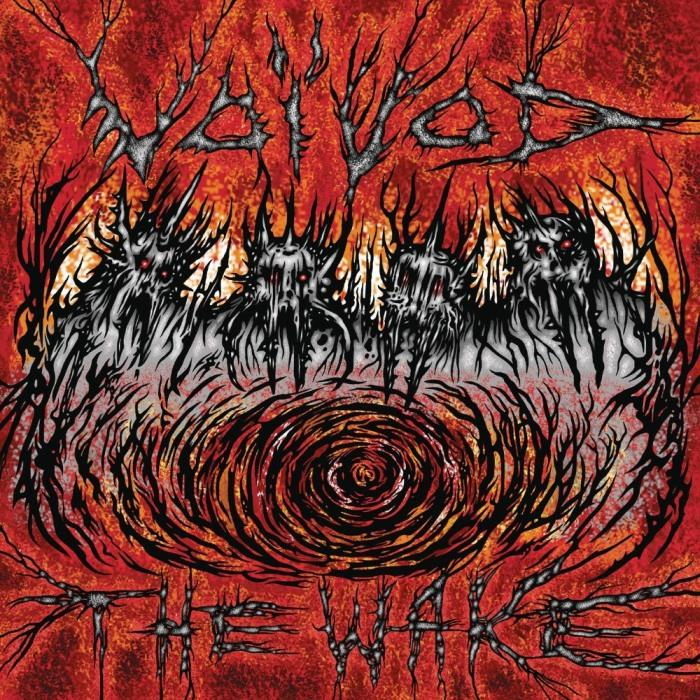 Voivod - Wake, The - CD - New