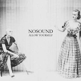 Nosound - Allow Yourself - CD - New