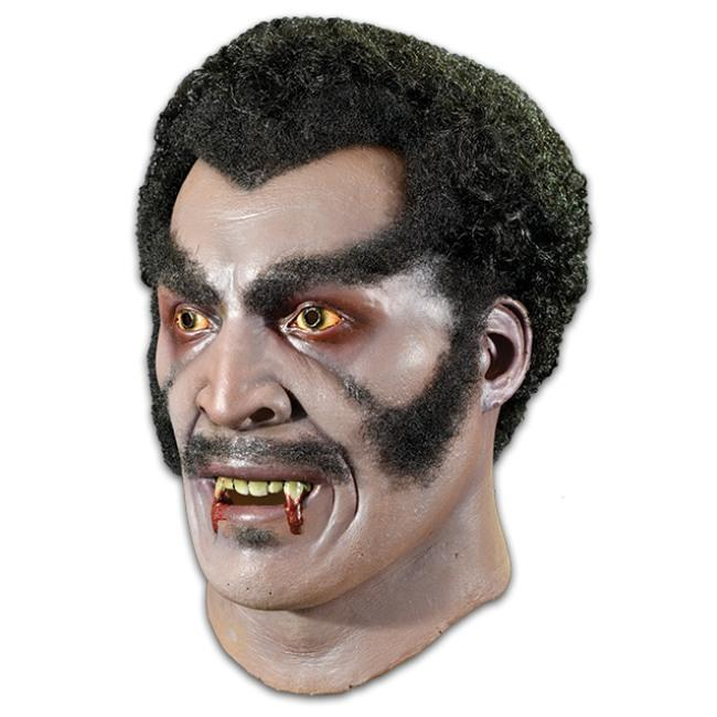 Blacula - Mamuwalde Premium Face Mask