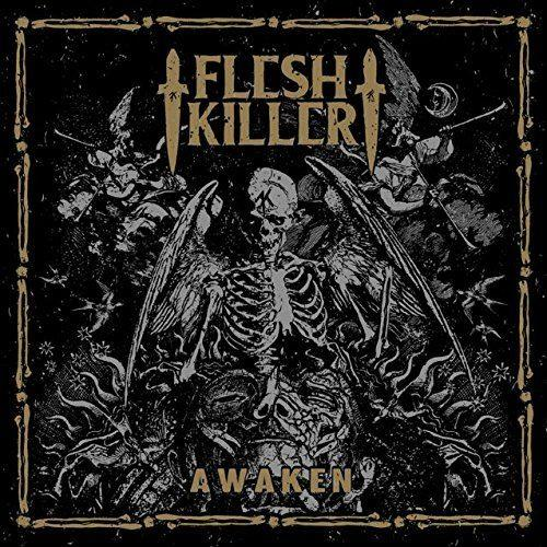 Flesh Killer - Awaken - CD - New
