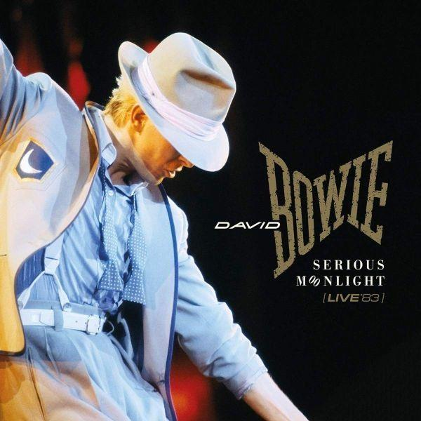 Bowie, David - Serious Moonlight (Live 83) (2019 2CD reissue) - CD - New