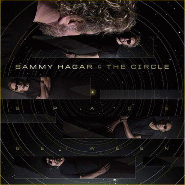 Hagar, Sammy And The Circle - Space Between - CD - New
