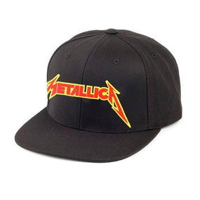 Metallica - Premium Cap - Jump In The Fire