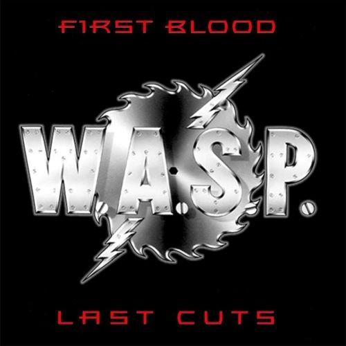 WASP - First Blood Last Cuts (2019 reissue) - CD - New