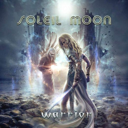 Soleil Moon - Warrior - CD - New