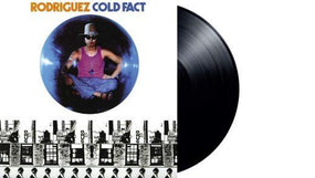 Rodriguez - Cold Fact (180g 2019 reissue) - Vinyl - New