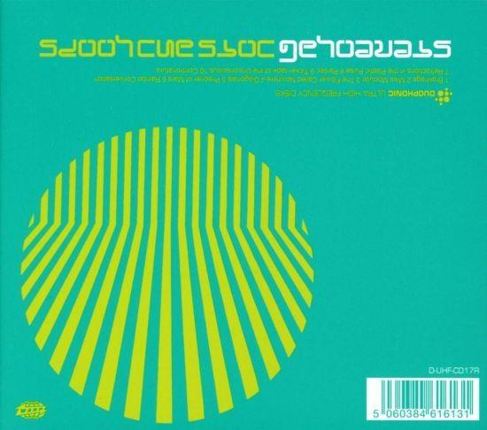 Stereolab - Dots And Loops (2019 Exp. Ed. rem. 2CD) - CD - New