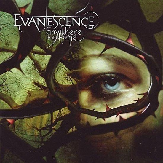 Evanescence - Anywhere But Home - CD - New