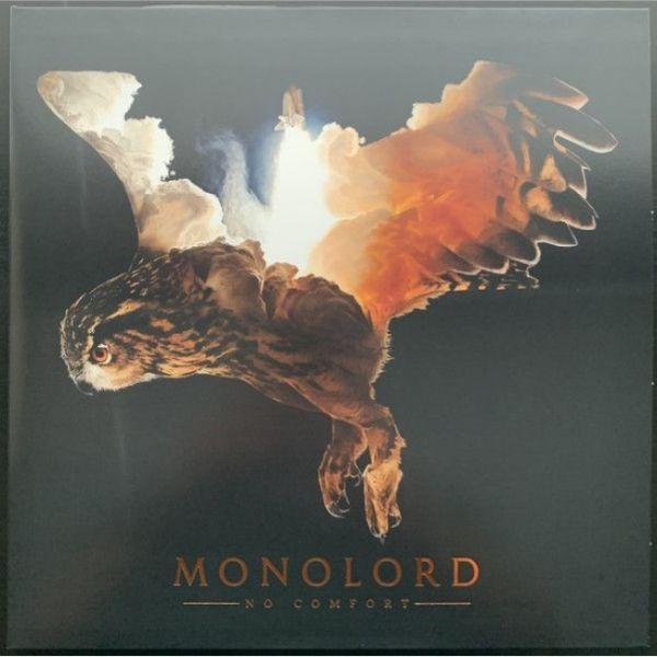 Monolord - No Comfort (2LP gatefold) - Vinyl - New