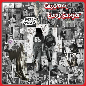 Royal Trux - Quantum Entanglement (2019 RSD Black Friday LTD ED) - Vinyl - New