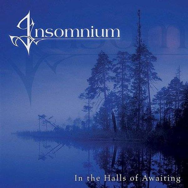 Insomnium - In The Halls Of Awaiting (Ltd. Ed. Gatefold 2LP) - Vinyl - New