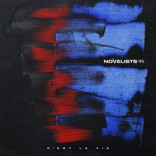Novelists FR - Cest La Vie - CD - New