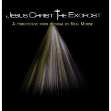 Morse Neal - Jesus Christ The Exorcist (Live At Morsefest 2018) (RA/B/C) - Blu-Ray - Music - PRE-ORDER