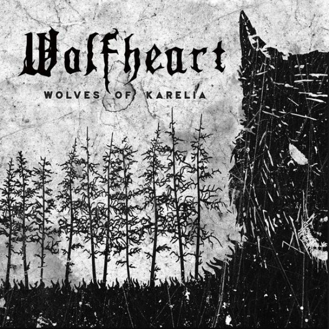 Wolfheart - Wolves Of Karelia (Ltd. Ed. digi.) - CD - New