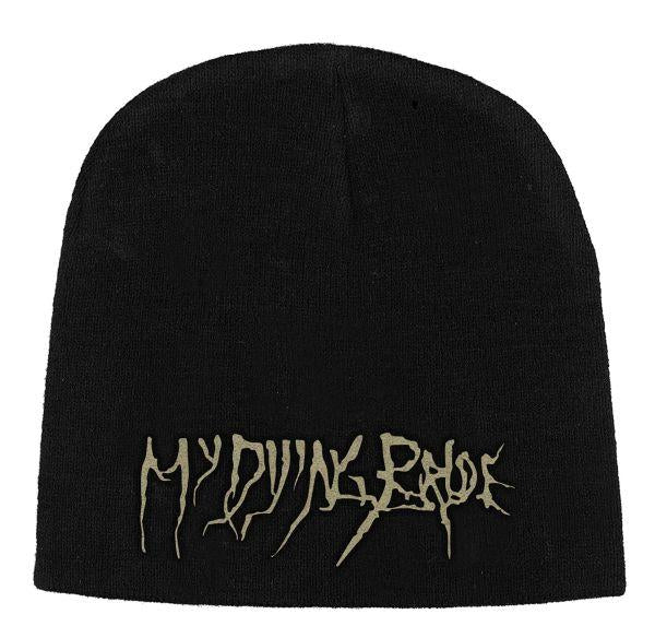My Dying Bride - Knit Beanie - Embroidered - Logo