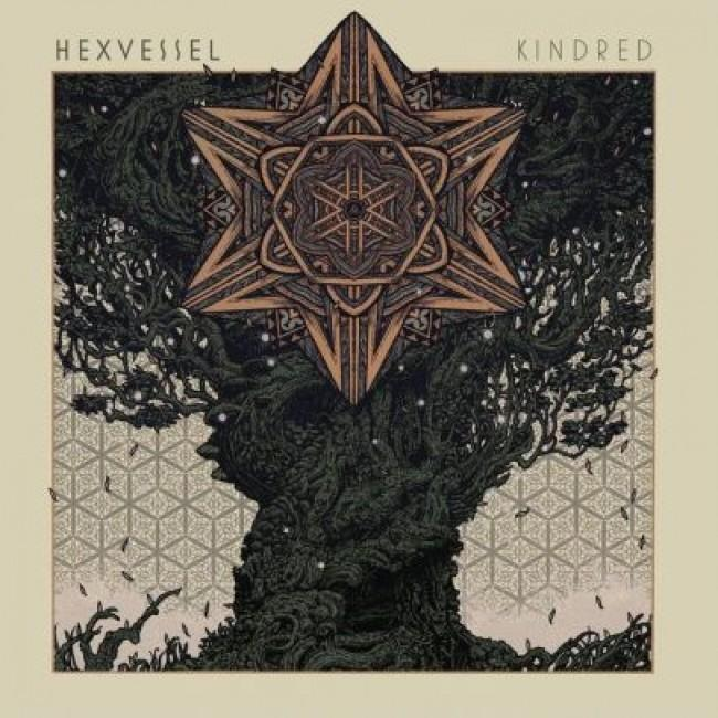 Hexvessel - Kindred - CD - New